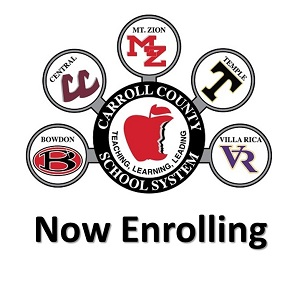 Click to Read Carroll County Schools Now Enrolling for the 2021-22 School Year