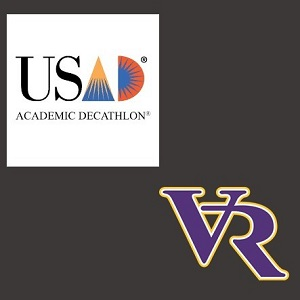 Click to Read Villa Rica High School Decathlon Team Earns Invitation to Compete at National Level for the Fourth Consecutive Year