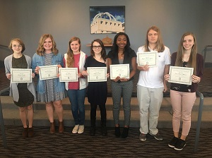 creative writing competitions for middle school students